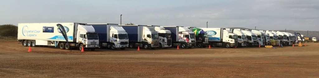 Truck Test 2015: Is choice of driver still more important