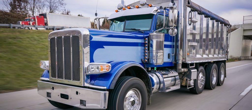 6x4 dump truck pusher axle tipper 8x4